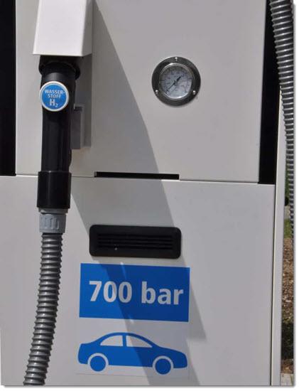 700 Bar Hydrogen Station 2 2