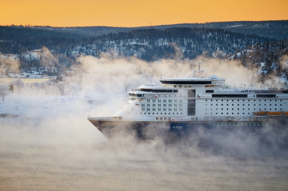 ABB and SINTEF test fuel cells for main propulsion potential 2
