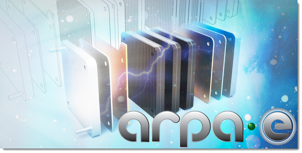 ARPA E Fuel Cell Funding 2018 2