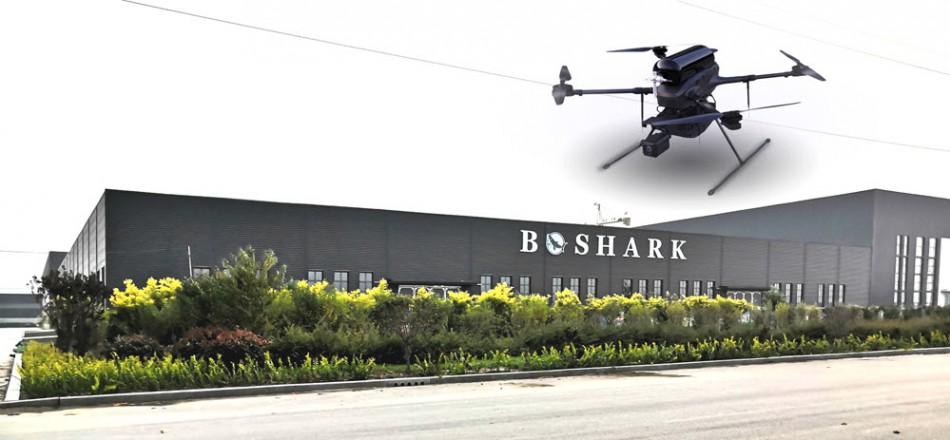 Bshark New Facility 1
