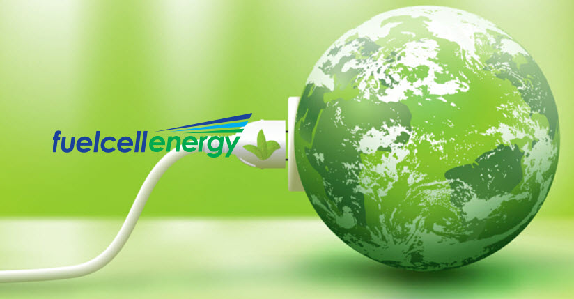 CLEAN ENERGY FCE GLOBE 2