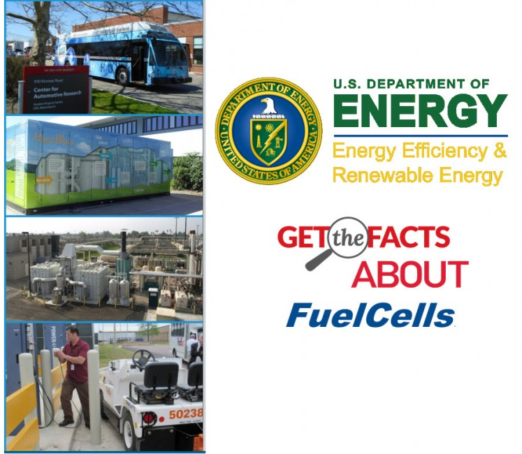 Get the Facts about Fuel Cells 2