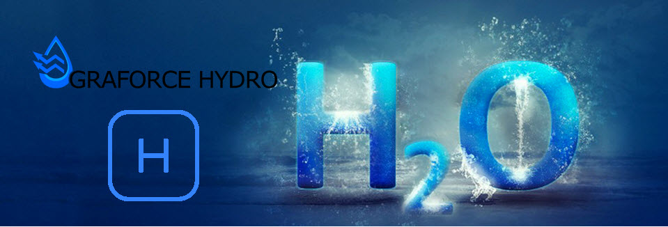 Graforce Hydro2 2