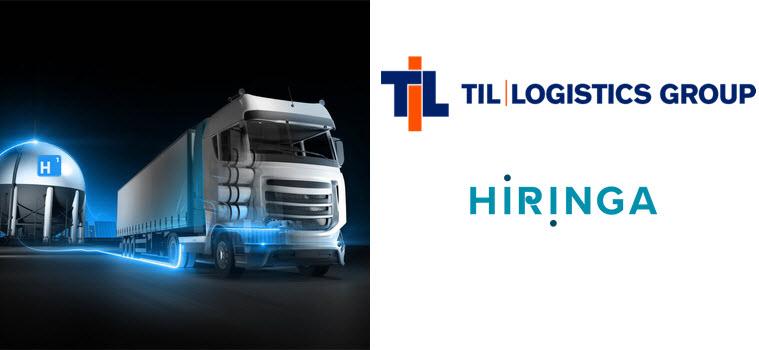 Hiringa MOU TIL Logistics 7