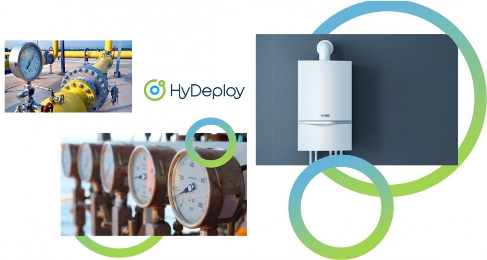 Fuel Cells Works, HyDeploy Receives Green Light for First Hydrogen Blending on a Public Gas Network in UK