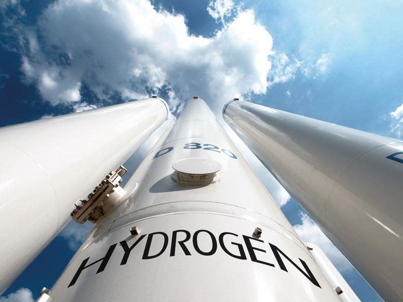 Hydrogen Linde