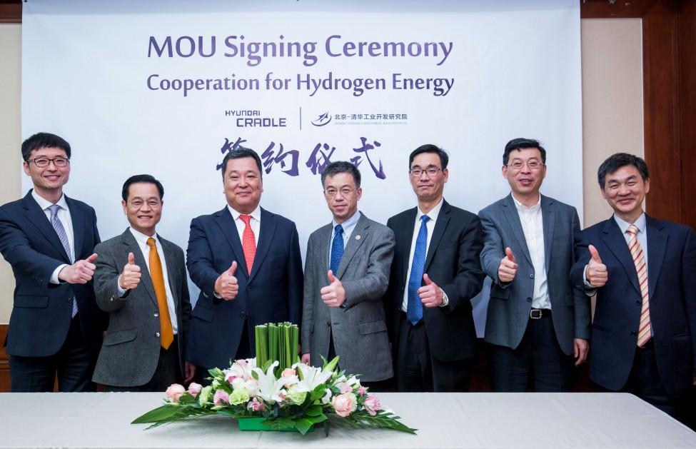 Hydrogen Energy Fund 7
