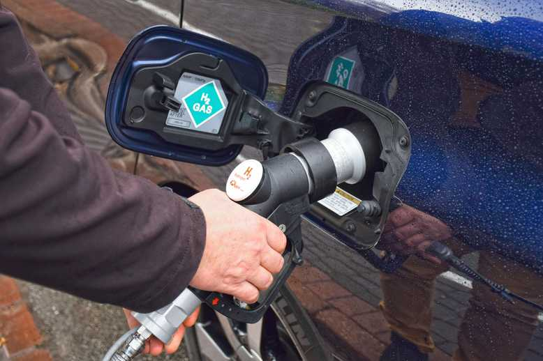 Hydrogen the new electricity 2