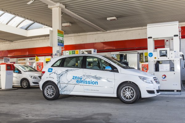 PGE to build Polish Hydrogen Filling Stations 2