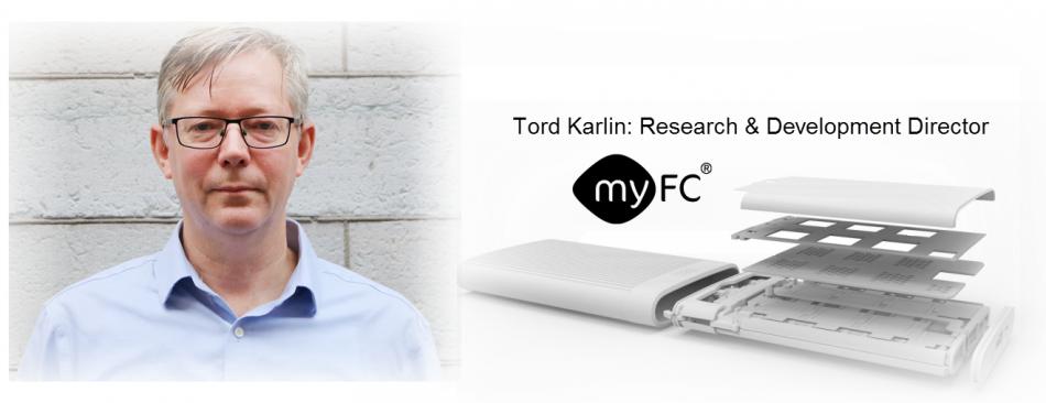 Todd Karlin RD Director myFC 1
