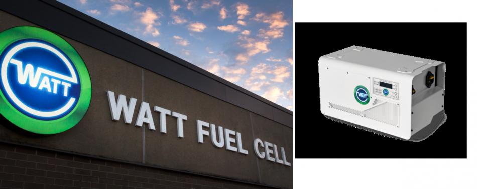 WattFuelCell 3