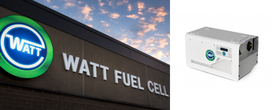 Pittsburgh Technology Council Honors WATT Fuel Cell with a Tech 50