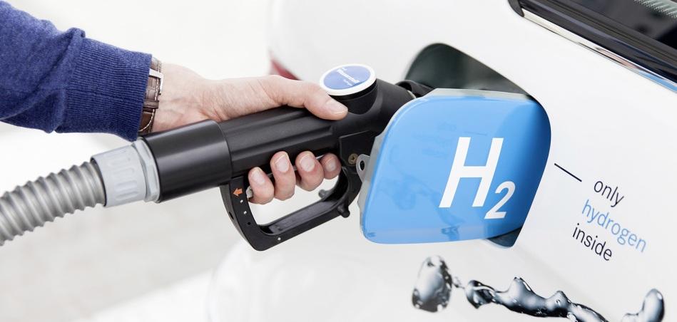 hydrogen fueling station H2 MOBILITY