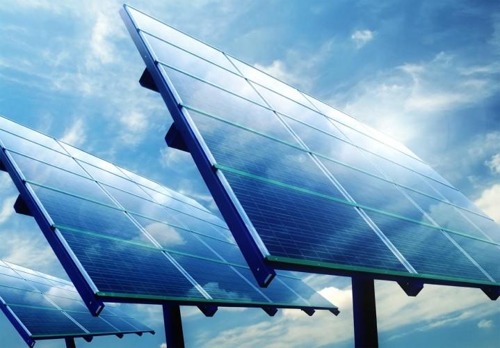 solar power generator 1