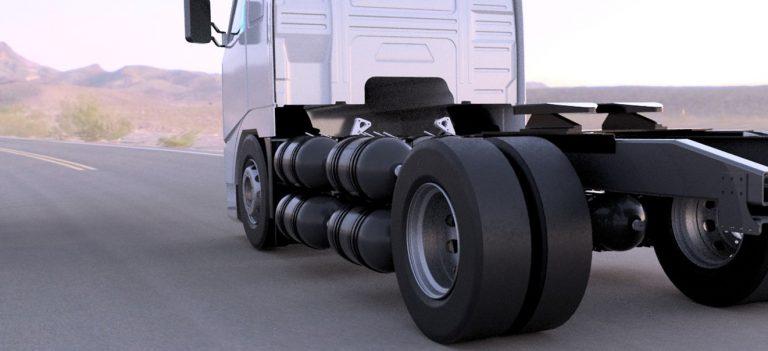 ulemco truck 34