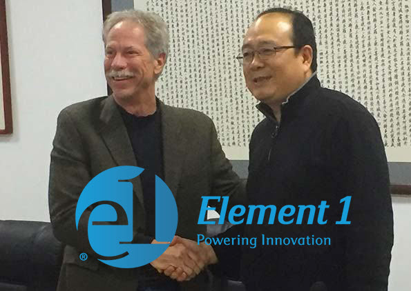 Admant and Element One MOU 3