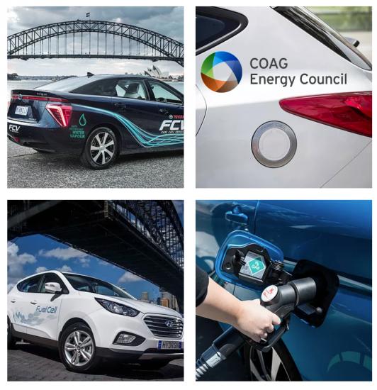Australia Hydrogen RoadMap 3 3