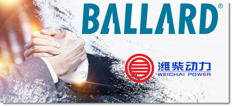Ballard Weichai Power 3