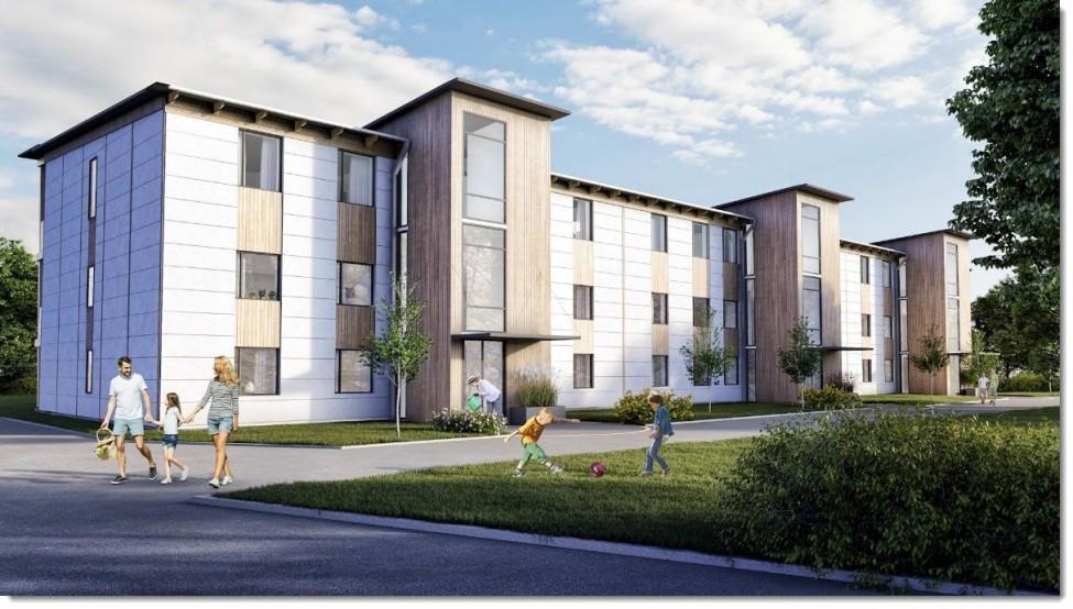 Better Energy Sun and Hydrogen Housing 3