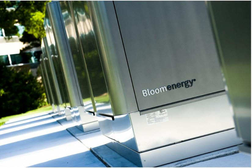 Bloom Energy Server 3