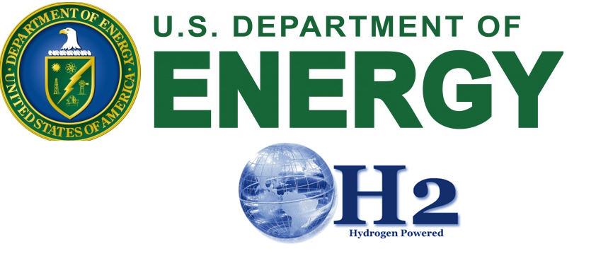 DOE Powered by Hydrogen 3