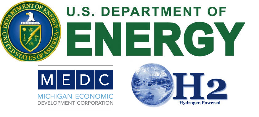 DOE Powered by Hydrogen 2B MEDC 3