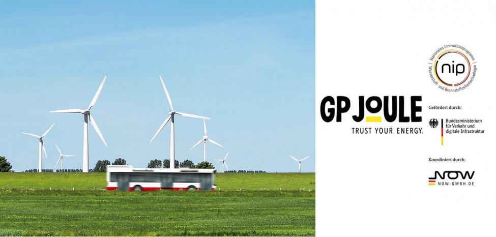GP Joule Hydrogen Project 1 3