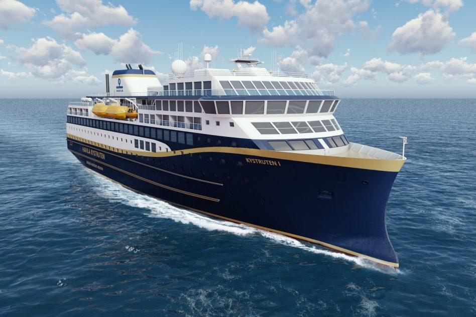 Havila Kystruten Granted NOK 104 Million to Develop Hydrogen Powered Coastal Route Vessels2 3