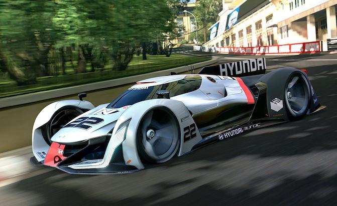 Hyundai N Vision 3