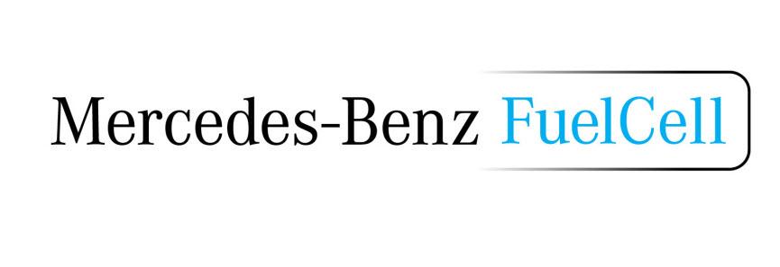 Mercedes Benz Fuel Cell Division Logo 3