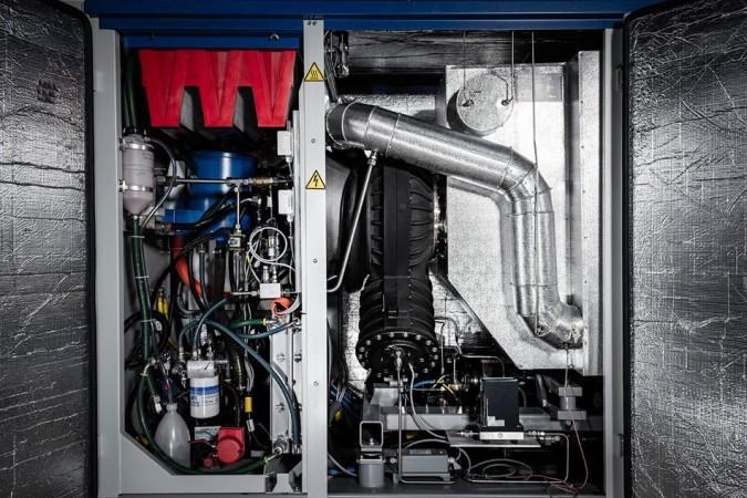 PSI Minin Gas Stream 3