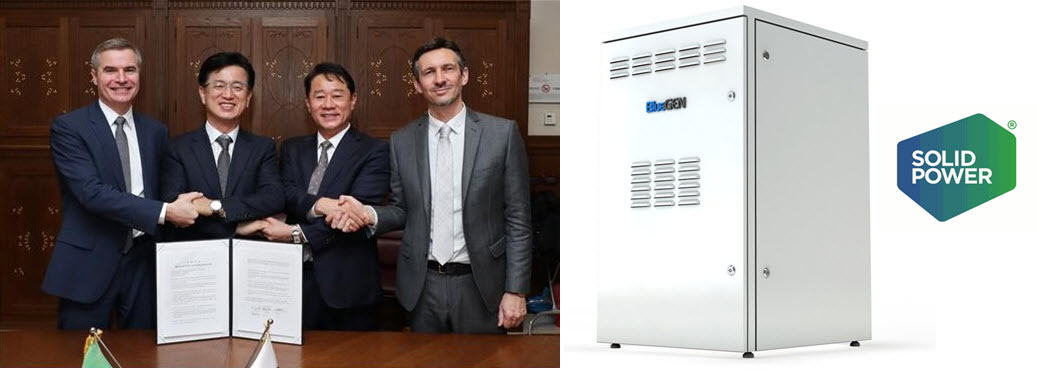 SolidPower Signs MOU in Korea 3